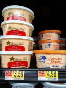 Pimiento Cheese in store