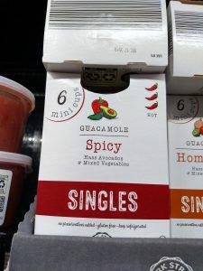 Park Street Deli Guacamole Spicy Singles