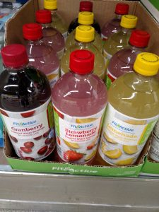 PurAqua Sparkling, Seltzer and Flavored Waters