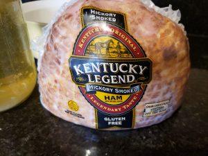 ham in package