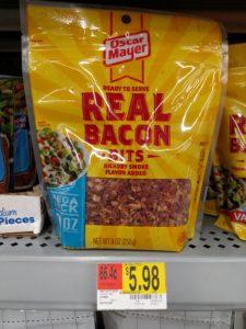Oscar Meyer Real Bacon Bits