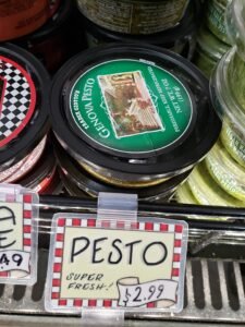Trader Giotto's Genova Pesto