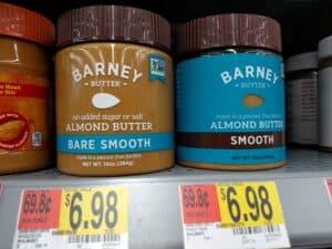 Barney Butter Almond Butter
