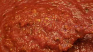 Crock Pot Spaghetti or Pizza Sauce