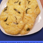Low Carb Jalapeno Cheese Biscuits Pinterest Pin