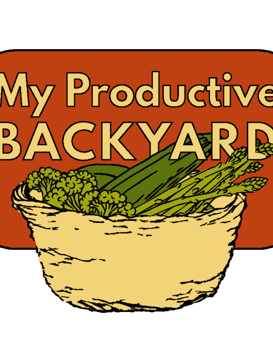 Welcome to the New and Improved My Productive Backyard!