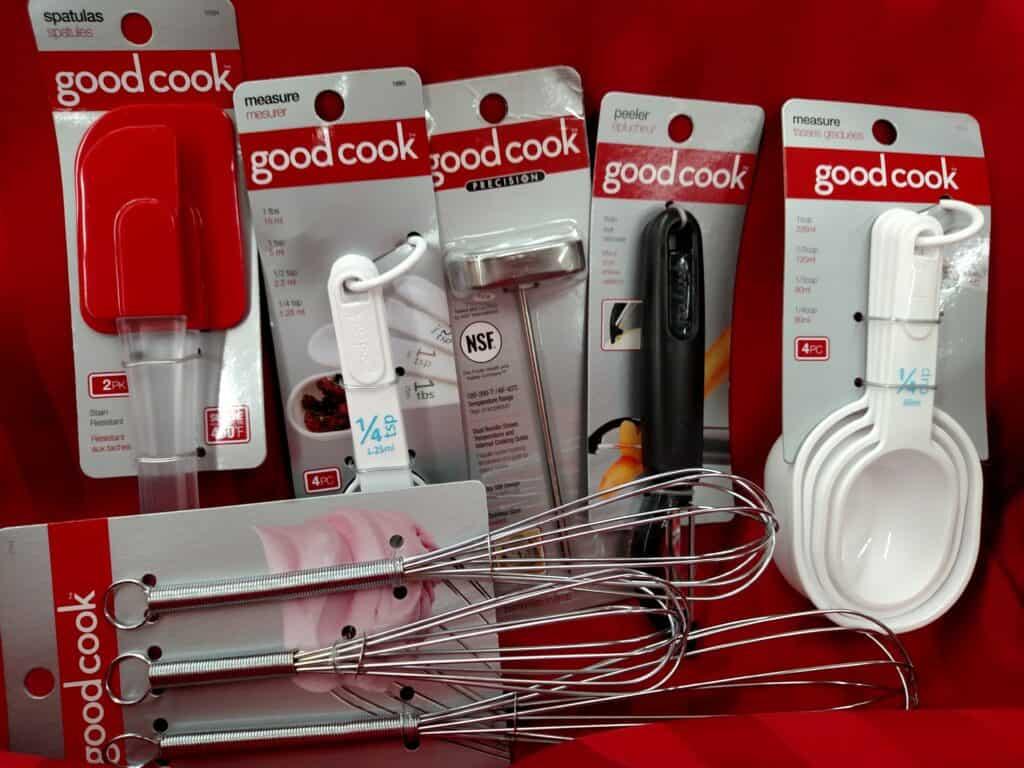 good cook kitchen utensils for stocking stuffers
