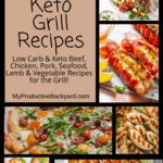 57 Low Carb Keto Grill Recipes Pinterest Pin